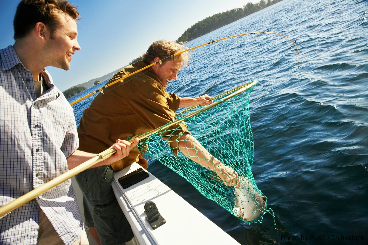 Some of the best deep sea fishing in boothbay harbor for Maine deep sea fishing charters